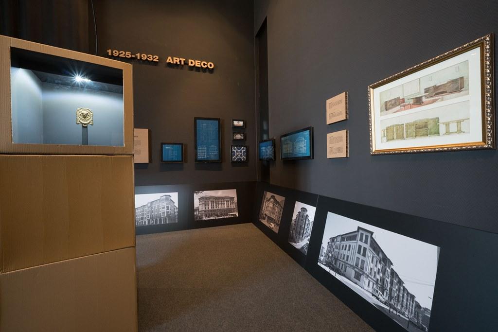 Encartaciones. 1870-1975. El esplendor de la arquitectura contemporánea
